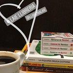 Foto de Laie Libreria Cafe