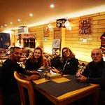 صورة فوتوغرافية لـ مطعم ليل البتراء