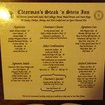 Foto de Clearman's Steak 'N Stein