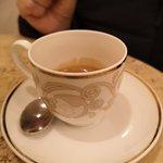 Deliziosa tazzina da caffè del caffè Terzi