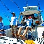 Galapagos Fishing Charter