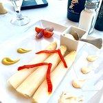 Bilde fra Albacara Restaurant