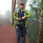 Privat Monteverde naturhistorisk gåtur