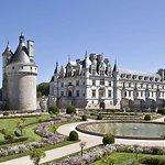 Skip the Line: Chenonceau Castle Admission Ticket