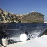 Santorini Privé Day Cruise