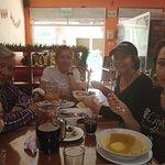 Bilde fra Restaurante Mamahuarmi