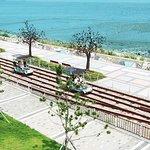 仁川海邊鐵路自行車和海鷗餵養一日遊