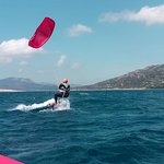 PRIVATE KITESURF ADVANCED LEVEL. Riding with us, try the best experience...