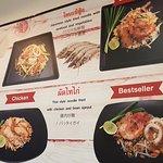 Hoi-Tod Chaw-Lae Restaurant照片