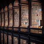 Skip the Line: The Book of Kells Exhibition & Old Library Admission Ticket