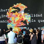 Feiertage Graffiti & Street Art Nord Tour