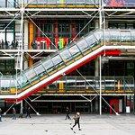 Skip the Line: Centre Pompidou Priority-Access Ticket in Paris
