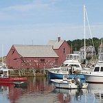 Private Tagestour von Boston zu den Fischerdörfern Rockport und Gloucester an der Nordküste