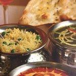 Fotografia de Taj Mahal Restaurante