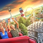 Skip the Line: Europa-Park Admission Ticket