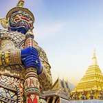 Royal Grand Palace Tour from Bangkok with Chaple of the Emerald Buddha