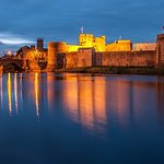 Skip the Line: King John's Castle Admission Ticket