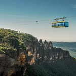 Scenic World Blue Mountains - Unlimited 1-Day Ride Pass Ticket