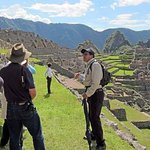 ‪2.5hr Guided Tour of Machu Picchu with top-rated Private Guide‬