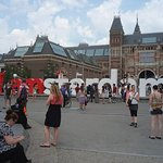Amsterdam Hotel Private Transfer to Schiphol Airport (AMS)