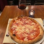 Restaurant Pizzeria Margherita Foto