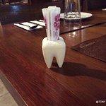 صورة فوتوغرافية لـ Prosecco Italian Restaurant