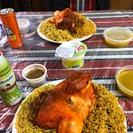 Foto de Al-Mandi Kitchen and Restaurant