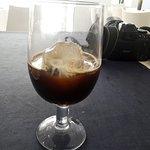 Servicio de café.