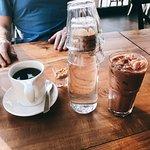ภาพถ่ายของ Dots Coffee