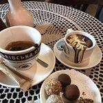 Фотография Львовская мастерская шоколада