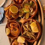 Bilde fra Restaurante Blue Marlin