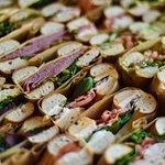 Bagel Yard Catering