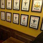 Bilde fra Victoria Pub