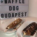Waffle Dog fényképe