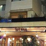Bilde fra Sidewalk Cafe