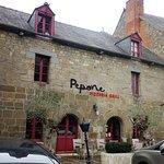 Photo de Cafe Pepone