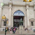 アメリカ自然史博物館の米国ニューヨークチケット