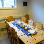 An Arctic cooking course and sightseeing of Longyearbyen - Polar Permaculture