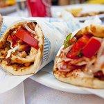 Φωτογραφία: Mythos Cucina Greca