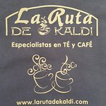 Foto de La Ruta de Kaldi