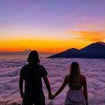 Private Mount Batur Sunrise Hike