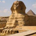 Tagestour nach Kairo von Luxor mit dem Flugzeug