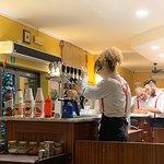 Foto van Pizzeria Arcobaleno