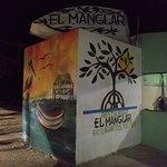El Maglar Rio Lagartos Foto