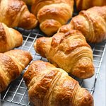 OPENING HOURS HAVE CHANGED.  NOW OPEN  From 6 am to 5 pm  Come and enjoy the Croissant and Pain au chocolat ( chocolate croissant) just Freshly made for YOU before going on board
