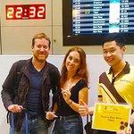 Tan Son Nhat International Airport Transfer