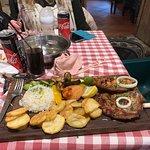 Φωτογραφία: Restaurant at Linos Inn