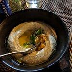 Ayam Zaman Lebanese Restaurant
