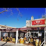Bbc café