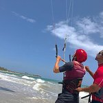 PRIVATE KITE SURFING LESSONS (one on one instruction)